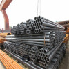 ASTM A53 A500 Black square round steel pipe price hs code for construction structure