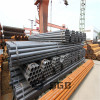 SSAW Spiral Welded Steel Pipe X42 X46 X52 X70 API 5L PSL1 Standard Used For Oil And Gas Pipelines