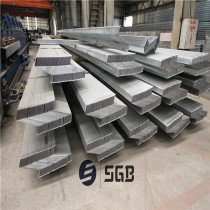 Construction Materials Sizes Z Section Bar / C Channel Steel Price