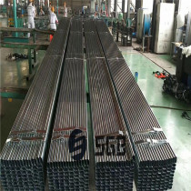 Zinc coated greenhouse fence galvanized steel pipe square/Rectangular/round/oval tube