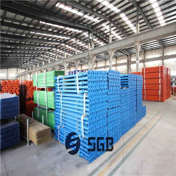 Galvanized Steel Scaffolding : Scaffold pipe buy astm a galvanized scaffolding