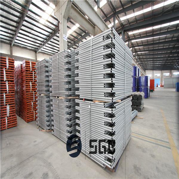 Steel Scaffolding Manufacturers : Tianjin manufacturer construction building materials