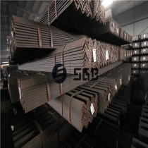 high quality hot rolled equal mild steel angle price