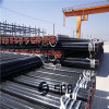wholesale hollow round black steel pipe