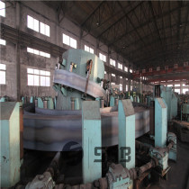 12 meter large diameter Q235B SSAW/SAWH spiral welded carbon steel pipe on sales
