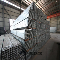 China Yuantai steel structure steel pipe 320*320mm from Tianjin