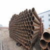 Oil Pipe Spiral Line Welded Mild Steel Pipe stkm13a