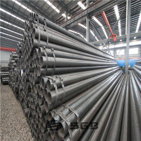 High quality, best price!! Q235B welded steel pipe made in China