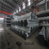Chinese suppliers Hot dipped Galvanized pipe / pregalvanized with competitive price , factory with ISO, CE