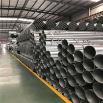 all sizes cheap tube hot dip and pre-galvanized steel pipe
