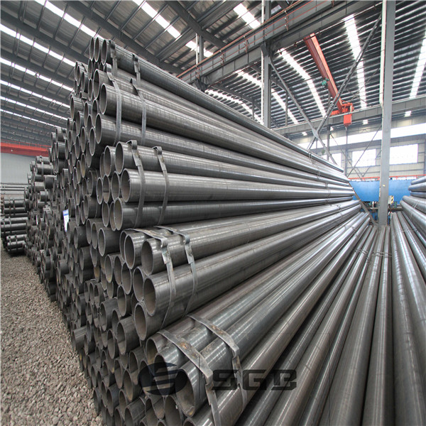 Api l large diameter spiral steel pipe for oil well
