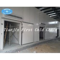 China Hight quality Cool Storage / Habitación para vegetales o frutas