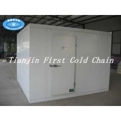 China High Efficiency Small Cold Room / storage for Friuts/Vegetables