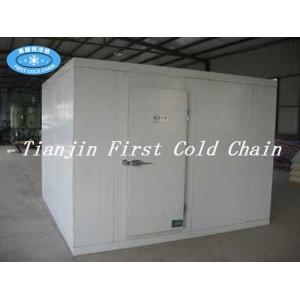 Китай Высокая эффективность Небольшая холодная комната для фритов, овощей