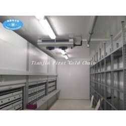Equipos de deshielo por aire de alta humedad y baja temperatura para carne de cerdo congelada