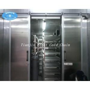 Размораживатель пищевых продуктов для говядины с низкой температурой и высокой влажностью