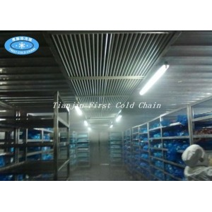 Thawing Machine Widely Used in Seafood and all kinds of Meat Processing