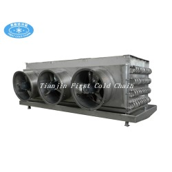 Refrigerador de aire evaporativo de la refrigeración de la sala fría de la venta caliente