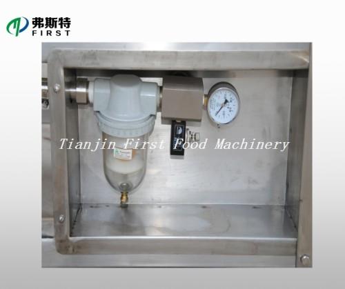 La mejor máquina de marinado de la carne del vaso del vacío de la calidad GR-1000 para China