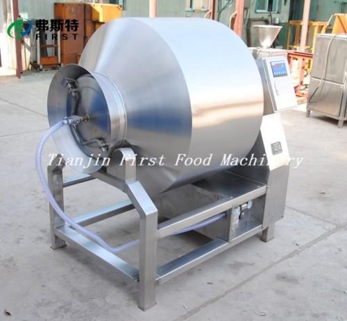 Máquina de vaso para marinar carne al vacío para pato de pollo