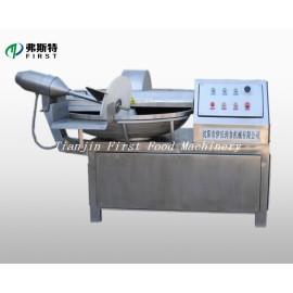 Automatic make sausage bowl cuttermachine/meat food chopper machine