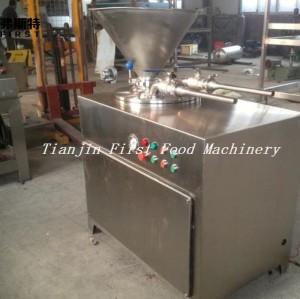 Популярная промышленная машина для производства колбасных изделий в Китае