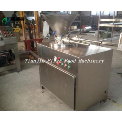 Máquina industrial de relleno de la venta de la salchicha comercial superventas