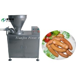 Sausage filling machinery Vertical Manual Sausage machine for china
