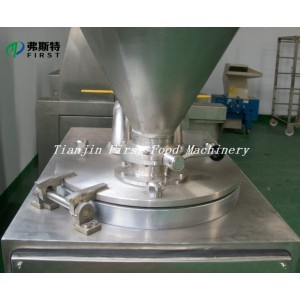 High quality sale Best discount manual sausage filling machine