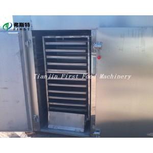 Машина для сушки сушилок для фруктов и овощей в Китае
