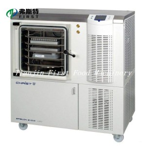 Vacuum freeze drying machine & vacuum freeze dryer/freeze dry machine