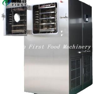 Малая сублимационная машина для медицинской и пищевой промышленности