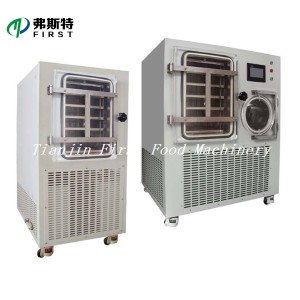 Small Freeze Drying Machine for Medical and food processing