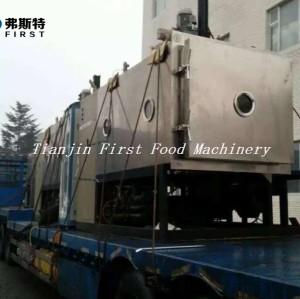 Фабричная прямая поставка машины для сушки фруктов