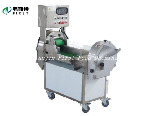 Cortador industrial de alta calidad de la cebolla del precio bajo / máquina vegetal del cortador de la fruta