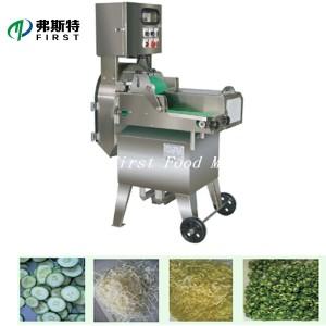 Cortadora vegetal industrial comercial de alta calidad del arreglo para requisitos particulares