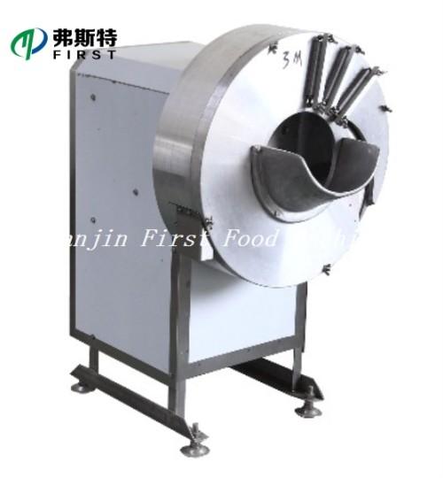 Máquina de corte industrial de la cortadora de la rebanada de la verdura del cortador de la cortadora del rallador de la fruta industrial