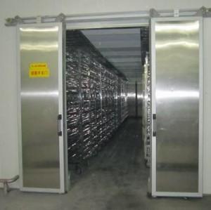 Descongelador de alimentos con equipo de descongelación a baja temperatura para todo tipo de carnes