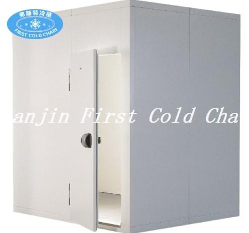 Compresor, equipo de refrigeración, cámara frigorífica pequeña en China