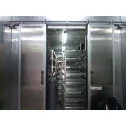 Thawing room equipment for Frozen Pork Beef Seafood and all kinds of meats