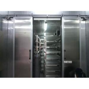 Thawing equipment for Frozen Pork Beef Seafood and all kinds of meats