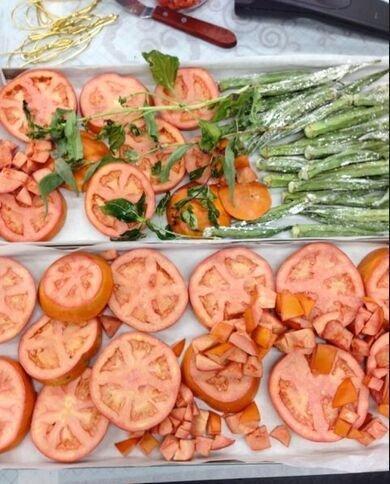 Excelente liofilizador de alimentos al vacío para el procesamiento de frutas y verduras