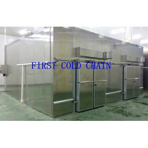 China Hight quality Cool Storage / Room pour légumes ou fruits