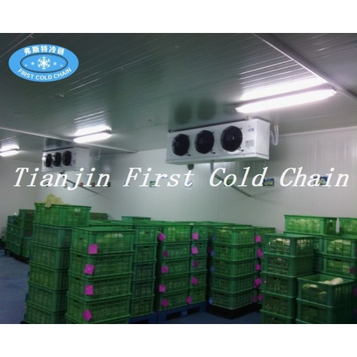 Matters needing attention in the initial cooling of Cold Storage