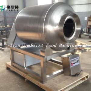 Verre de jambon sous vide fabricants de machine de traitement de viande