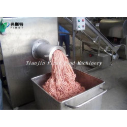Food Processing Machine of forzen meat mincer mrinding machine