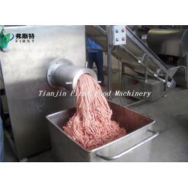Machine de traitement des aliments de machine de broyage de hachoir à viande forzen