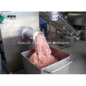Food Processing Machine of Meat Mincer Grinding Machine