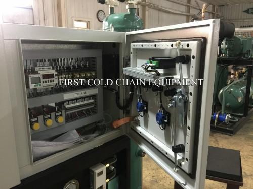 Congelador rápido de comida comercial Congelador rápido de comida comercial