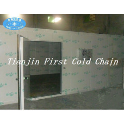 China hot sale Industrial Refrigerator/ Cold Room for frozen meatand keep fresh